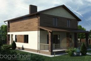 3Проект дома П1-31