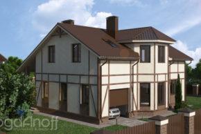 1 Проект дома П11-1
