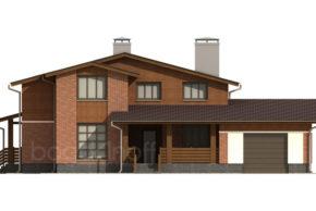 5 Проект дома П12-1
