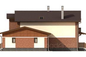 6 Проект дома П12-1