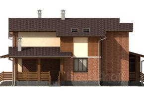 8 Проект дома П12-1