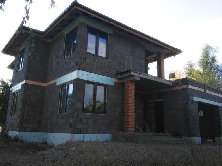 Сколько стоит построить дом?*