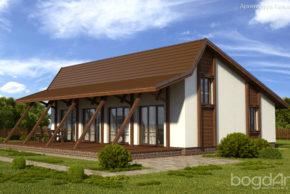 Проект дома П22-12 2
