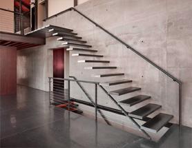 Лестницы в домах