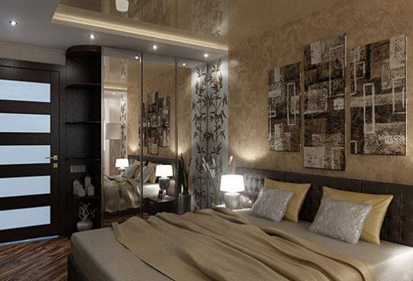 спальня в борисове