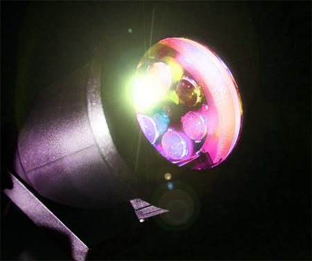 светильник направленный