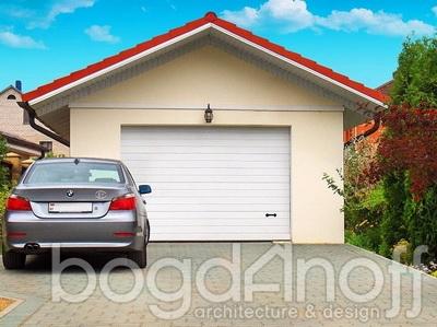Какой гараж построить?